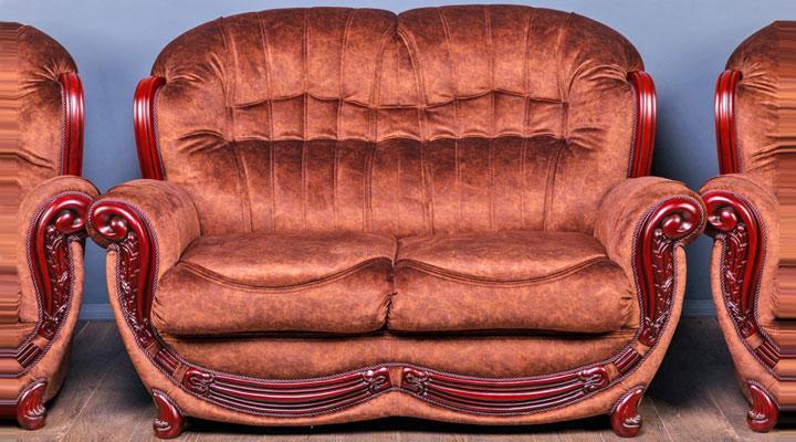 Двухместный диван Джозеф - 6