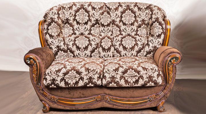 Двухместный диван Джозеф - 8