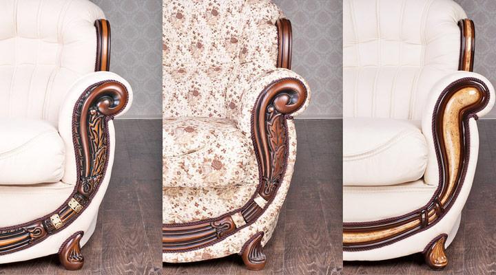 Двухместный диван Джозеф - 14