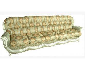 Пятиместный диван Джове
