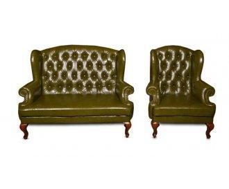 Кресло Ирвин