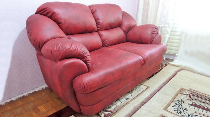Двухместный диван Идэн - 2