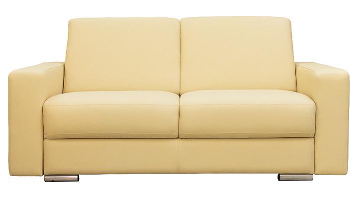 Кожаный диван Ascoli System (Асколи Систем) - 3