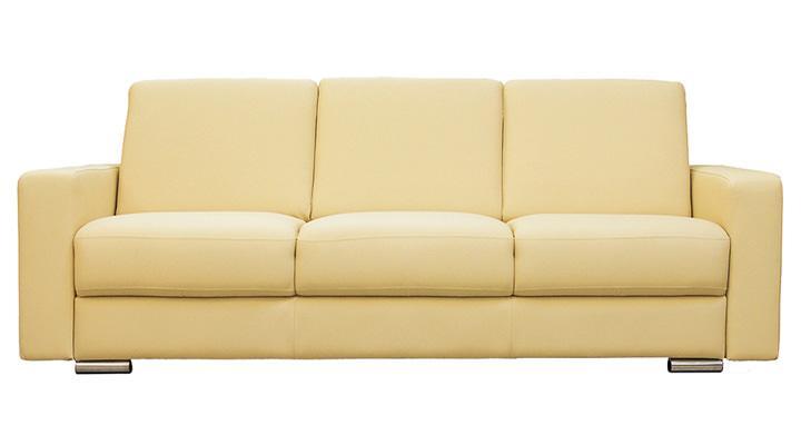 Кожаный диван Ascoli System (Асколи Систем)