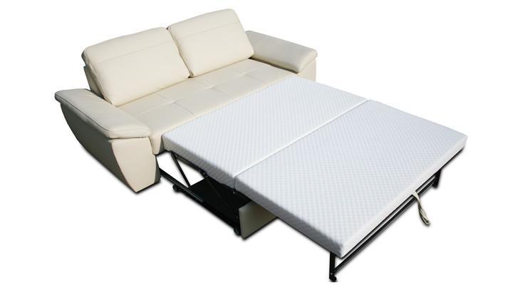 Кожаный диван FX 10 BIS B9 (Ф-Икс 10 Бис Б9) - 4