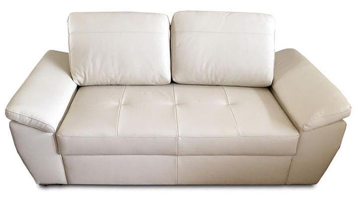 Кожаный диван FX 10 BIS B9 (Ф-Икс 10 Бис Б9)