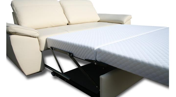 Кожаный диван FX 10 BIS B9 (Ф-Икс 10 Бис Б9) - 3