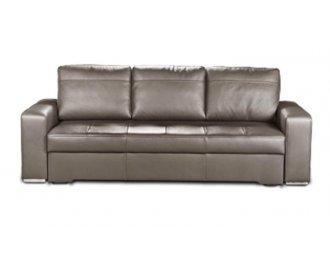 Кожаный диван FX-10 3R B1