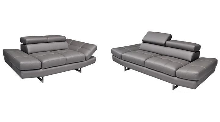 Двухместный диван LN-1 (ЛН-1) - 2