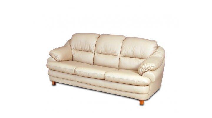 Кожаный диван Sara (Сара) - 9