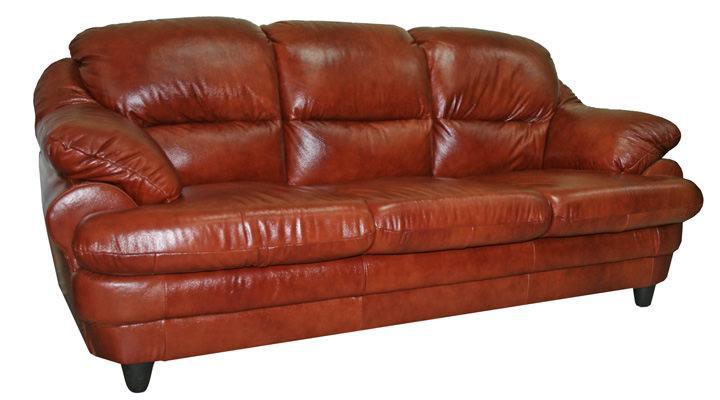 Кожаный диван Sara (Сара) - 7
