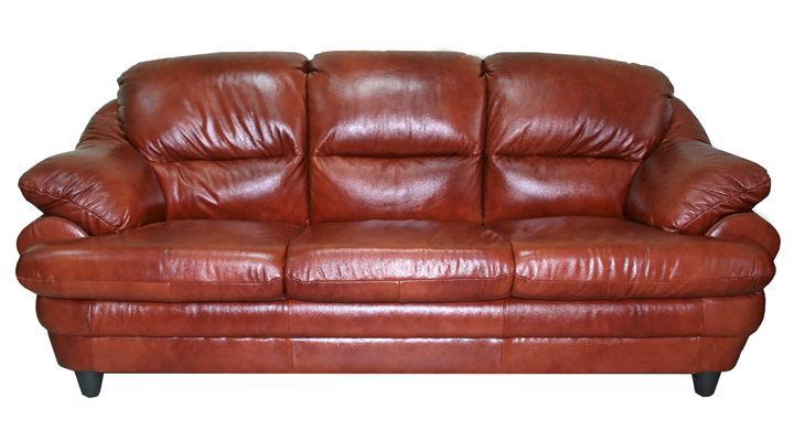 Кожаный диван Sara (Сара) - 5
