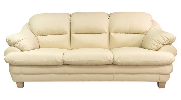Кожаный диван Sara (Сара) - 2