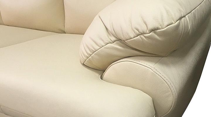 Кожаный диван Sara (Сара) - 6
