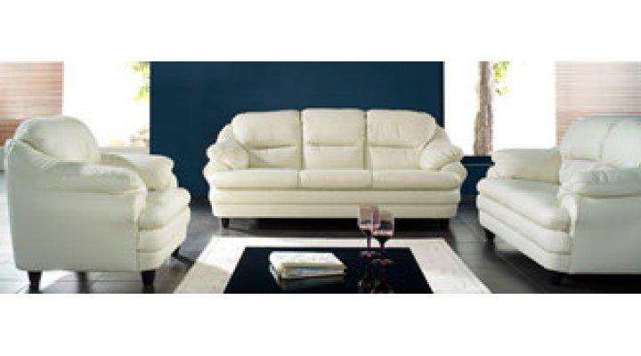 Кожаный диван Sara (Сара) - 8