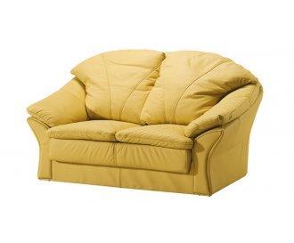 Кожаный двухместный диван Boston (Бостон)