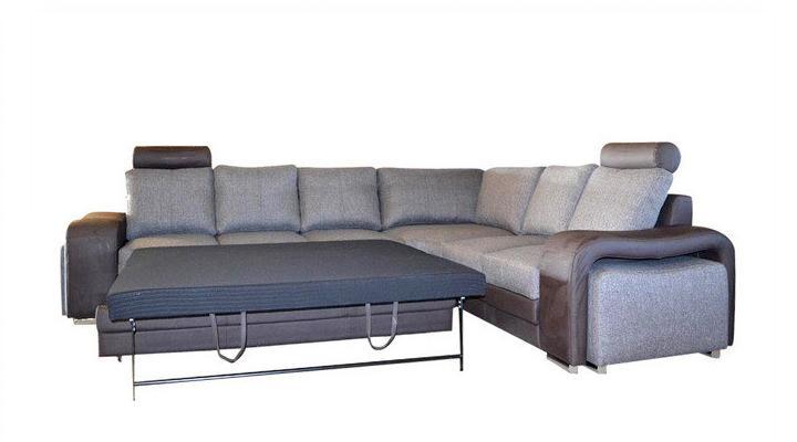 Модульный диван Enzo (Энцо) - 2