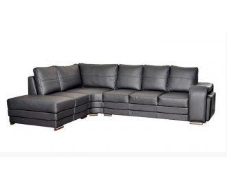 Кожаный модульный диван Enzo (Энцо)