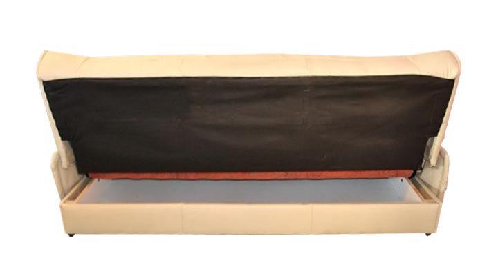 Кожаный диван Finka (Финка) - 3