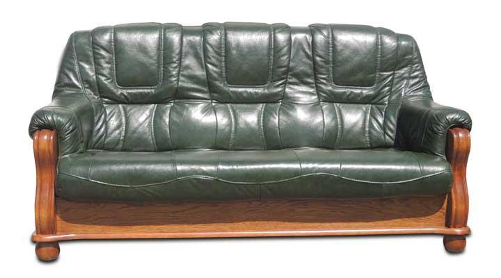 Кожаный диван Roma (Рома) - 2