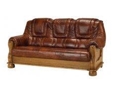 Кожаный диван Roma (Рома)