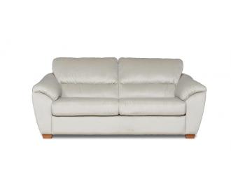 Кожаный диван Келли