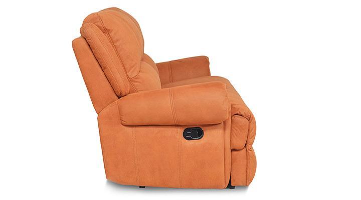 Двухместный диван реклайнер Сидней - 2