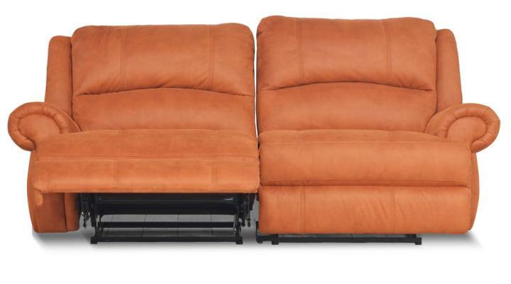 Двухместный диван реклайнер Сидней