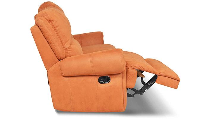 Двухместный диван реклайнер Сидней - 3