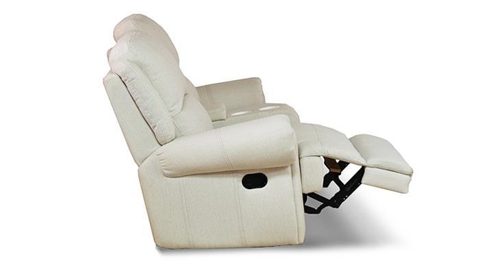 Двухместный диван реклайнер Сидней - 5