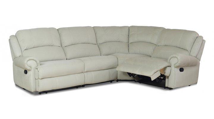Угловой диван реклайнер Сидней
