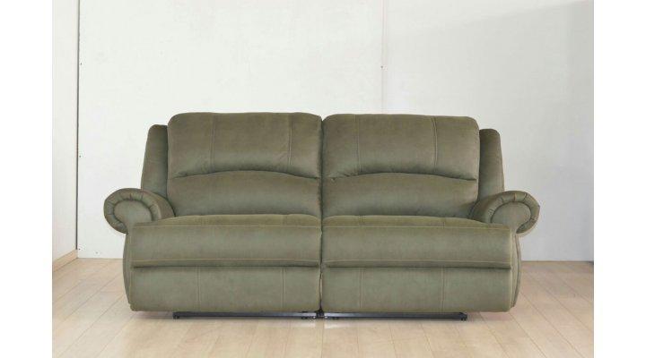Двухместный диван реклайнер Сидней - 6