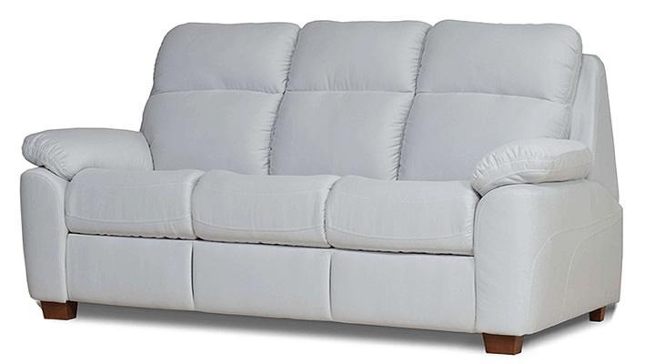 Кожаный диван Алабама Н - 5
