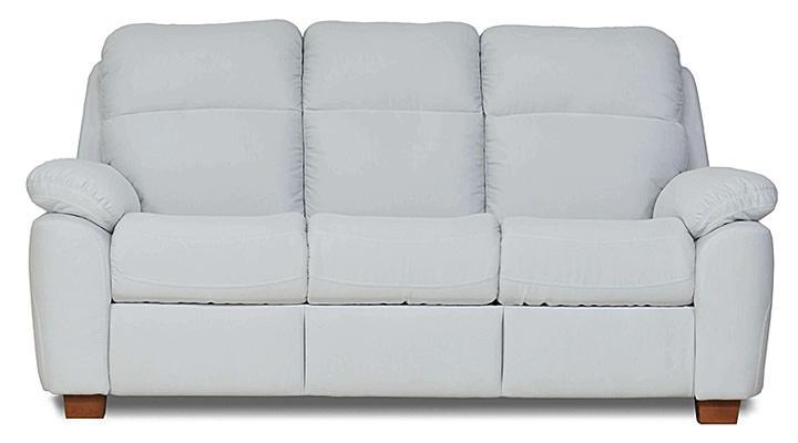 Кожаный диван Алабама Н - 6
