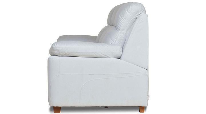 Кожаный диван Алабама Н - 3