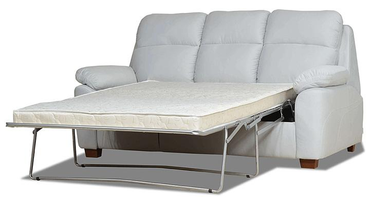 Кожаный диван Алабама Н - 4