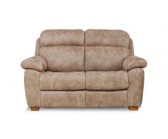 Двухместный диван реклайнер Алабама