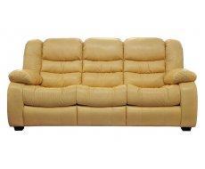 Кожаный диван Эшли