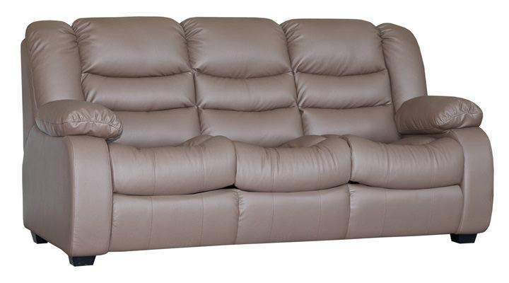 Кожаный диван Эшли - 4
