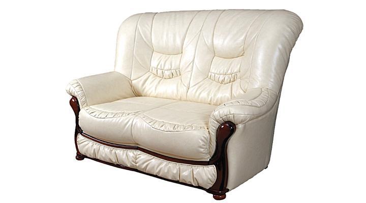 Кожаный диван Премьер - 3