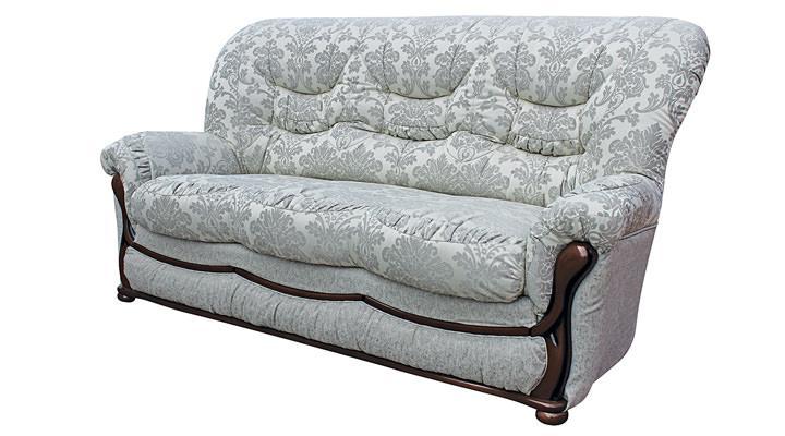 Кожаный диван Премьер - 2
