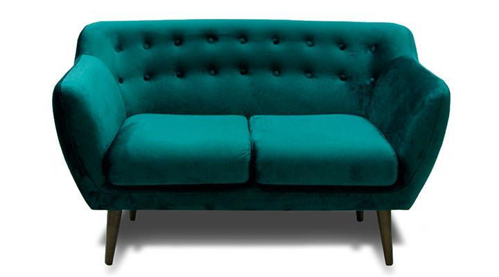 Двухместный диван Вензо - 2