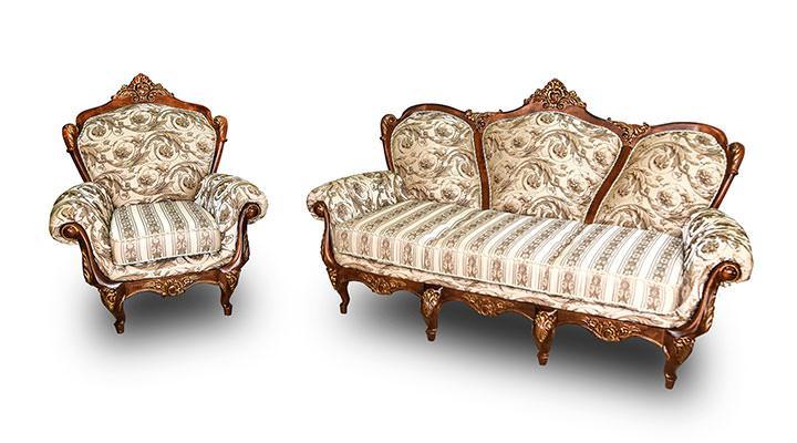 Кресло Империал - 2