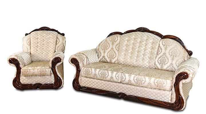 Кресло Лира - 2