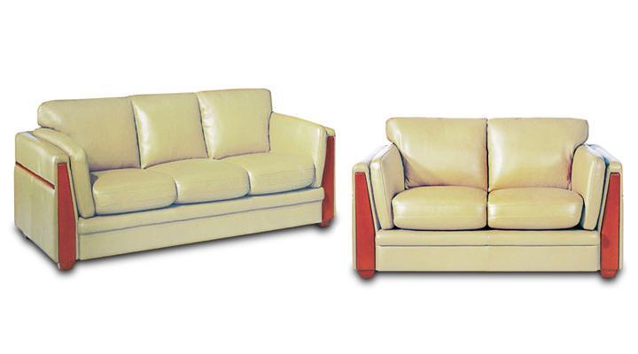 Кожаный диван Суаве - 2