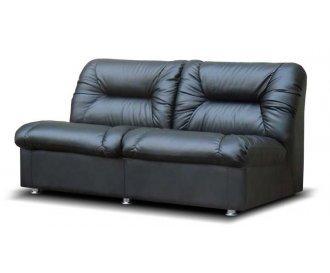 Двухместный диван Визит