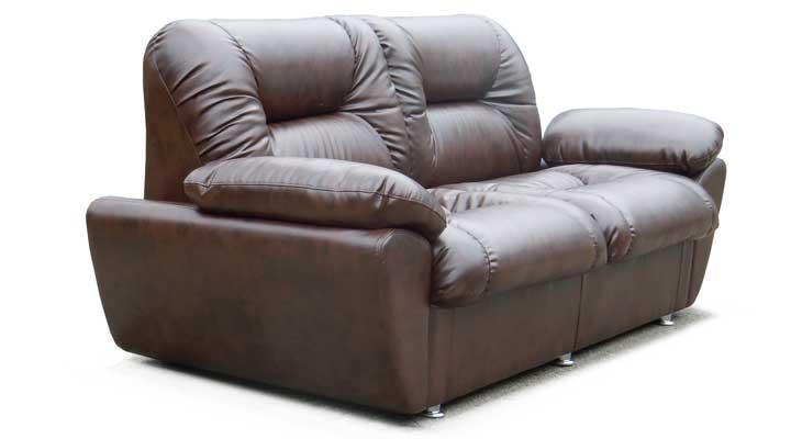 Двухместный диван Визит с подлокотниками - 2