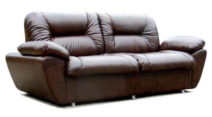 Двухместный диван Визит с подлокотниками - 3