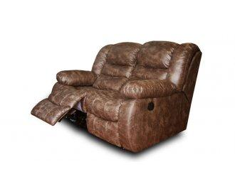 Двухместный диван реклайнер Орландо
