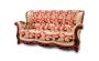 Двухместный диван Консул - 3